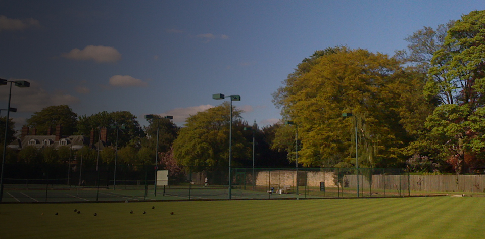 Eastgate Tennis, Squash &amp Bowls Club